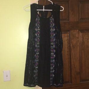 Free People Midi Dress